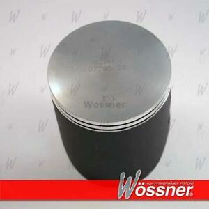 Wossner Yamaha YZ250 Piston Kit 1999 to Current Model 66.37mm