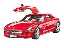 Revell Mercedes-Benz Car Toy Models