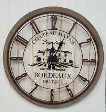 Handmade Decorative Clocks