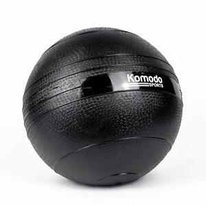 SLAM BALLS No Bounce 3kg-15kg Heavy Gym Ball Strength Fitness Crossfit Exercise