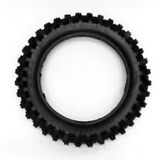 Knobby Rear 80/100-12 Tire Tyre + Tube For Honda CRF XR 50/70 Dirt Bike 3.00X12