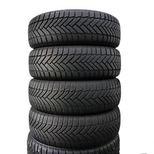 Bridgestone Blizzak LM-001 Evo M+S Pneu Neige 185//60R15 84T
