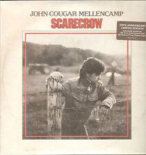 JOHN COUGAR MELLENCAMP - Scarecrow      Lim. Coloured LP   !!! NEU !!!  RSD 2016