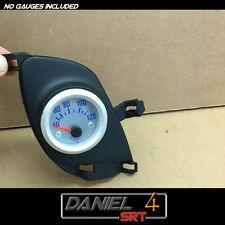 95 99 Mitsubishi Eclipse - Single Gauge Pod  52mm (OEM) Passenger Side Vent