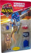 M.A.S.K. MASK Kenner  - Venom's Revenge Vintage 1986 - Collectible MOSC AFA IT!!