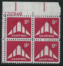 Timbres rouges, sur aviation