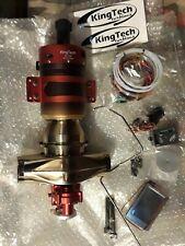 Kingtech K-100 tp (Turbine Engine)