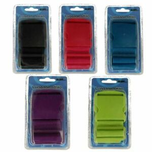 BORDLITE Completamente Regolabile Bagagli Cinturino JBACC05