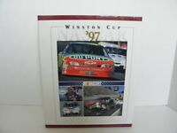 NASCAR Winston Cup 1997 Yearbook, UMI Publication, Forward by Bill France, 223