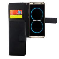 Samsung Galaxy S8 Case Phone Cover Protective Case Flip Protective Case Black
