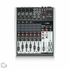 Behringer Pro Audio Mixers with Built - in Effects