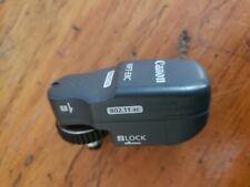 Canon WFT-E8C