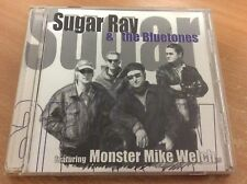 Sugar Ray & the Bluetones Featuring Monster Mike Welch (2003) CD ALBUM C8