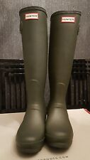 Womens Hunter Boots size 6 *NEW*
