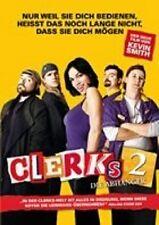CLERKS 2 - DIE ABHÄNGER DVD JEFF ANDERSON NEUWARE