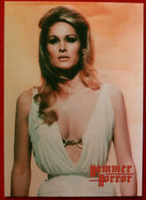 HAMMER HORROR - Series 2 - Card #092 - Ursula Andress - SHE - Cornerstone 1996