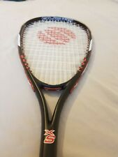 OLYMPUS SPORTS RACKET EXTREME XS  STRENGTH, Carbon Light