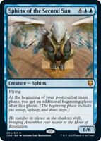 Sphinx of the Second Sun x1 Magic the Gathering 1x Commander Legends mtg card