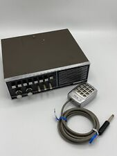 American Trading Corp. Vhf/Uhf Monitor And Receiver - Mode: 4H4U Lot (Untested)