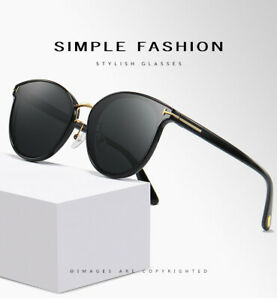 tom ford style sunglasses black
