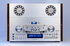 Pioneer RT-909 Side Rails, Black Walnut, Beautiful, RT-901, Cheeks