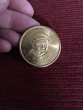 Babe Ruth Coin - 1960's - Baseball - New York Yankees