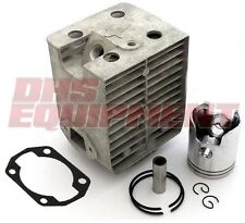 Wacker Jumping Jack Wm80 Cylinder/Piston Overhaul Kit - Rev 200+ - Part 176400