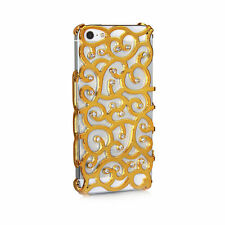 Gold Fascias, Stickers and Decals for Apple Phone