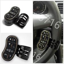 Car Steering Wheel Key Button Remote Control For Car DVD GPS Navigation Control