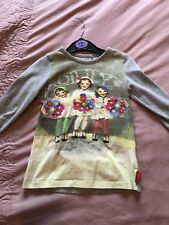 Girls Oilily Top Age 5