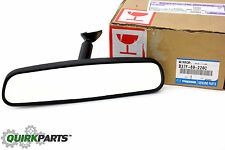 Mazda CX-7 CX-9 2 3 5 Speed 6 Miata MX-5 RX-8 Rear View Mirror OEM B37F-69-220C