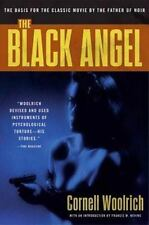 NEW - The Black Angel by Woolrich, Cornell