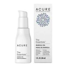 3 X 30ml Acure Marula Oil 100 Pure Wildcrafted 90ml