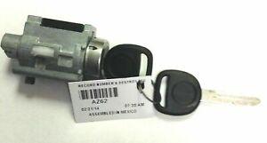 LockSmart LC65449 NEW Ignition Lock Cylinder CHEVROLET,OLDSMOBILE,PONTIAC