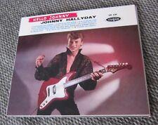 """CD Johnny Hallyday """"Hello Johnny"""""""