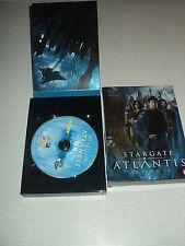 STARGATE ATLANTIS SAISON 2 COFFRET 5 DVD