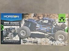 Axial RR10 Bomber 2.0 1/10 RTR Rock Racer (Blue) AXI03016T1 Brand New!!