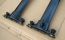 2x NEW CROSS BAR ROOF RACK For Toyota Kluger 2008 - 2013