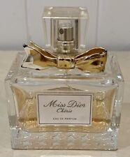 Miss Dior Cherie Perfume 100ml Edp Women Fragrance By Christian Dior *RARE* USED