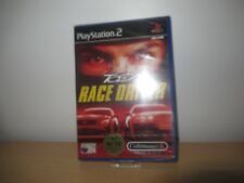 Ps2 Sony PlayStation 2 Game Toca Race Driver Boxed