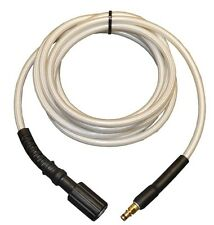 New 10m Hose KARCHER K2 Home Pressure Washer for Yellow 'C' Clip Trigger