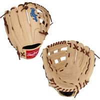 "Rawlings Select Pro Bryant Youth Baseball Infield/Outfield Glove 11.5"" SPL115KB"