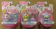 TAMAGOTCHI FRIENDS set of 3!  Kids collect Christmas holiday gift