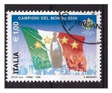 ITALIA 2006 - CAMPIONI DEL MONDO usato