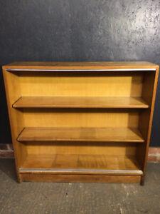 Vintage School Bookcase, ESA Esavian Style.