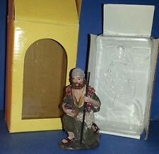 32626 Presepe Del Prado - serie cm 11 - pastore