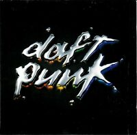 Daft Punk - Discovery  - Album CD