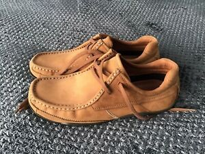Mens Hush Puppies Loafer Shoes Size 11