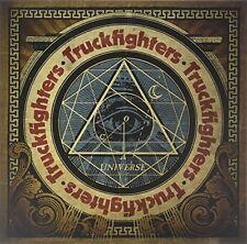 Truckfighters - Universe (Clear Vinyl) [New Vinyl] Clear Vinyl, Holland - Import