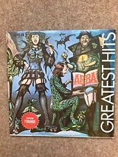 ABBA – Greatest Hits - Argentine LP vinyl